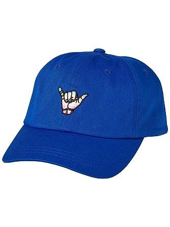 Gorra de béisbol Shaka de ONeill - Azul - Adjustable