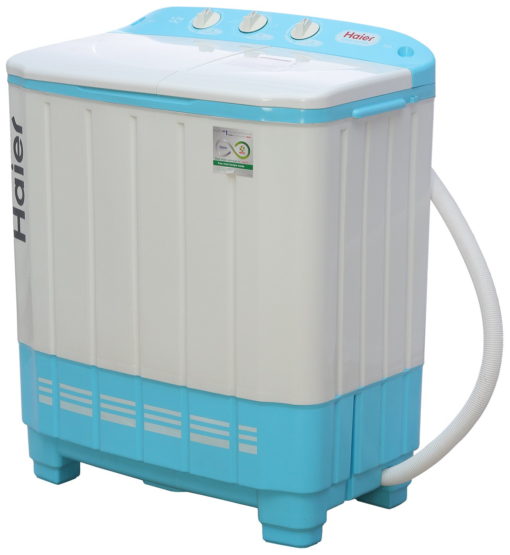 haier washing machine