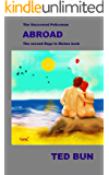 The Uncovered Policeman Abroad (Rags to Riches Book 2)