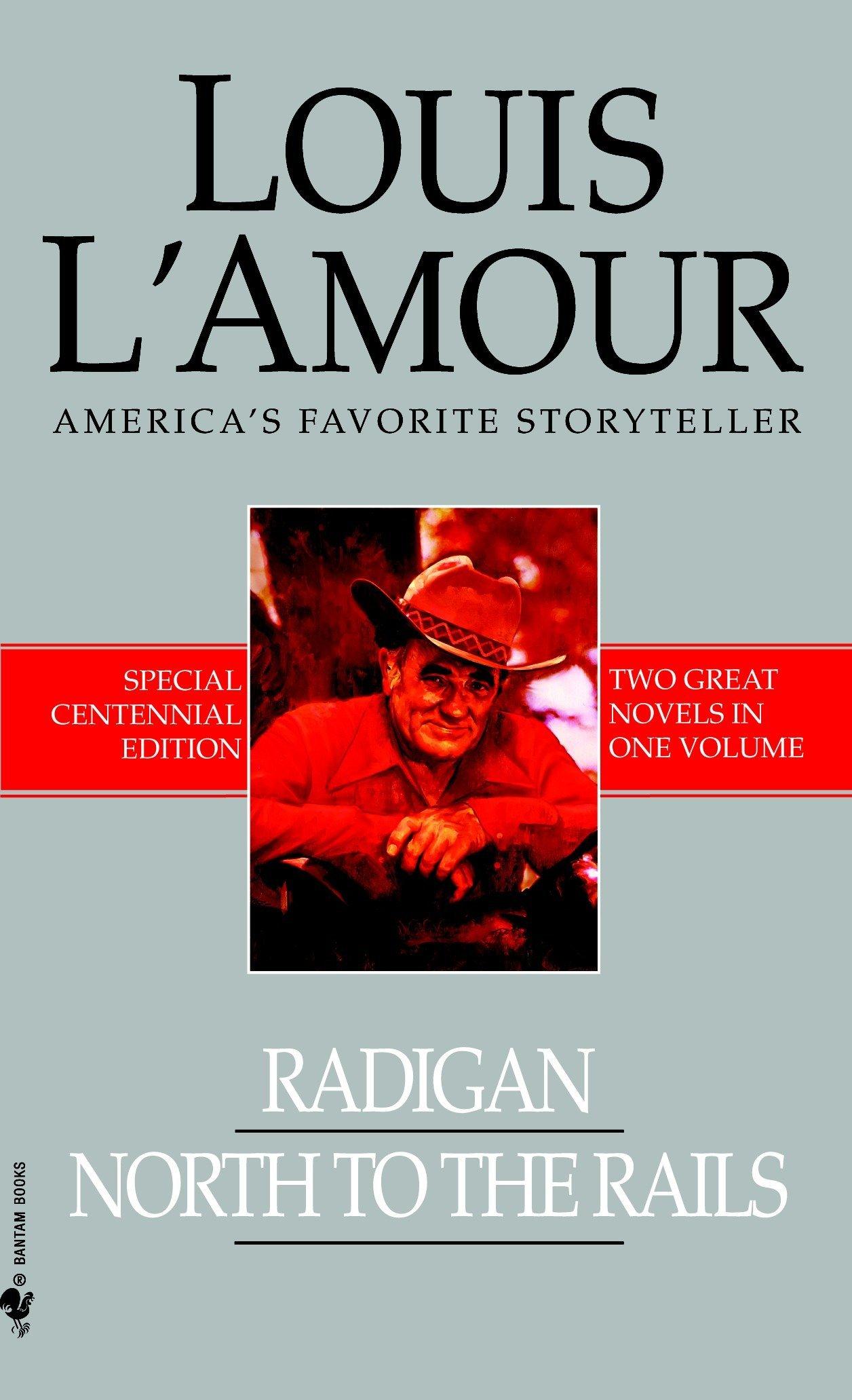 Download Radigan/North to the Rails PDF