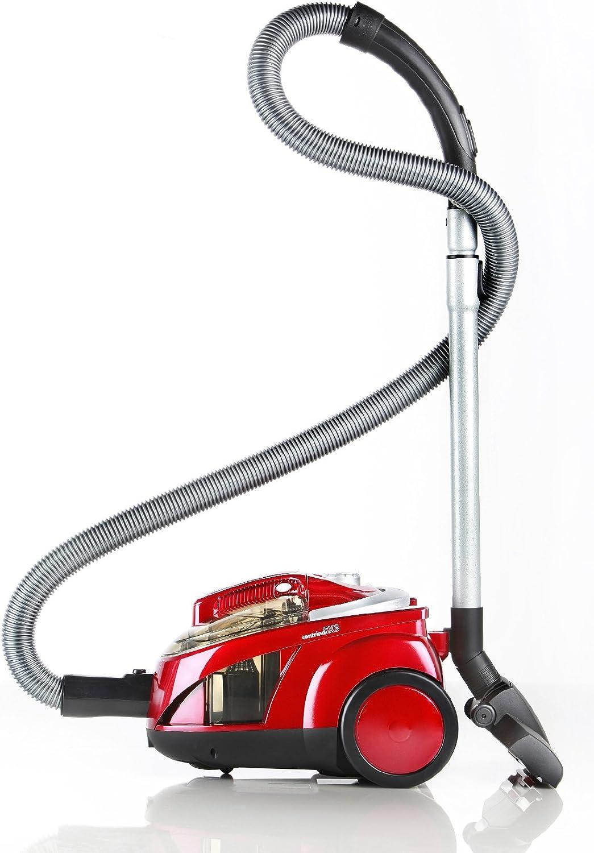 Dirt Devil M2700-0 Centrino SX 3 - Aspirador sin bolsa, con ...