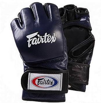 FAIRTEX SUPER SPARRING GLOVES FGV17 COMBAT MARTIAL ARTS MMA K1 BOXING MUAY THAI