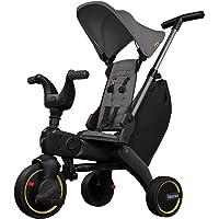 Liki Trike by Doona SP530-99-030-005 S3 - Triciclo Grey Hound