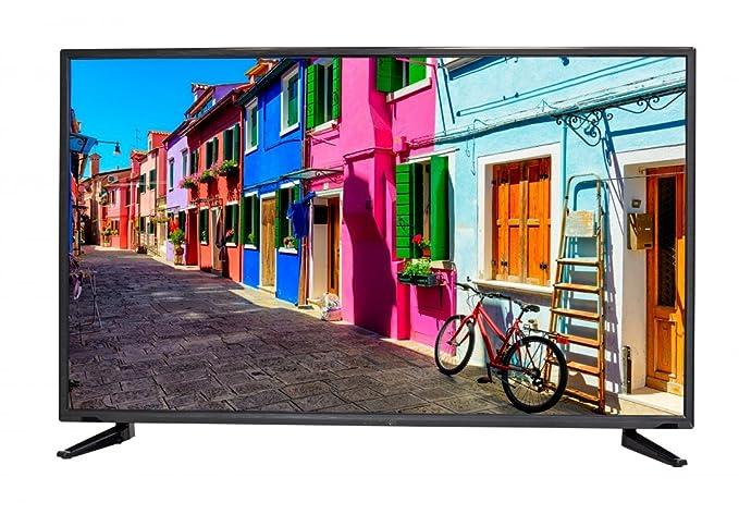 Review Sceptre 50 inch 1080p LED HDTV X505BV-FSR Black 2017