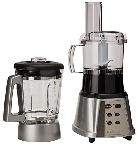 Amazon.com: Cuisinart cb-600fppc4 SmartPower Premier Duet ...