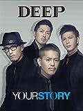 YOUR STORY(ALBUM+LIVE DVD 4枚組)(初回生産限定盤)