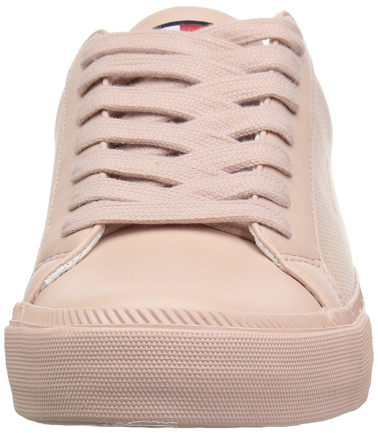Tommy Hilfiger Womens Tai Sneaker Women