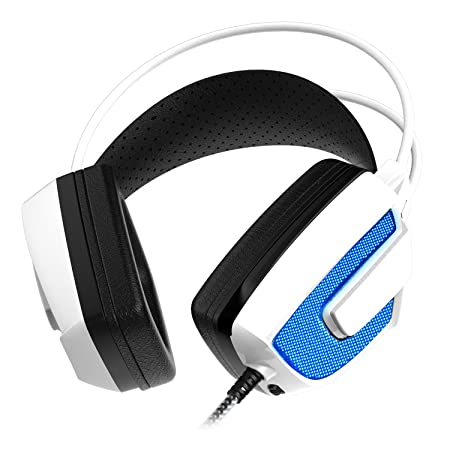Review Sentey Gaming Headset Microphone