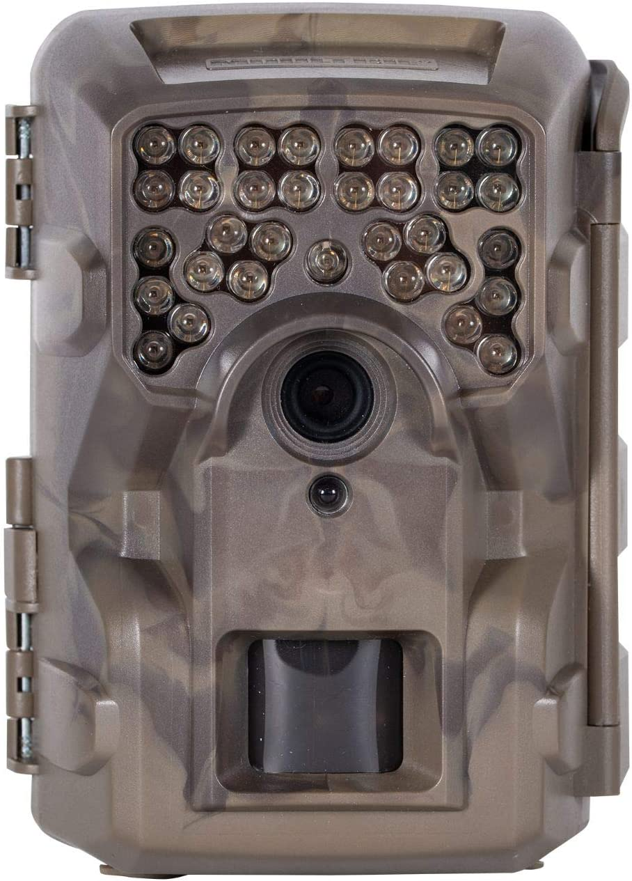 Moultrie M4000i Invisible Flash Trail Camera 2019 Compatible Mobile