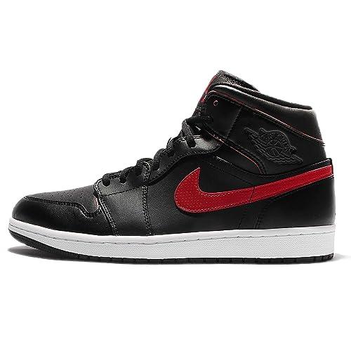 Nike 554724-009 Scarpe Sportive 2ecfe8e4c07