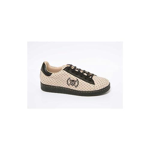 Zapatillas Deportivas Sneakers con Cordones Amelie Xyon Revolution: Amazon.es: Zapatos y complementos