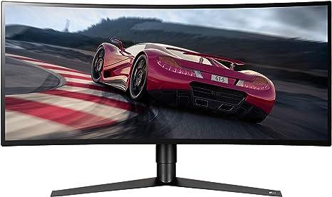 LG 34GK950F Ultragear Gaming Monitor 34