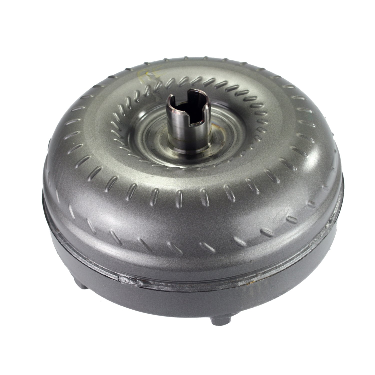 : A-618// 47RE ; 6 Mounting Pads with 12.250 Bolt Pattern DACCO 592-48RE Torque Converter Remanufactured s Fits Transmission