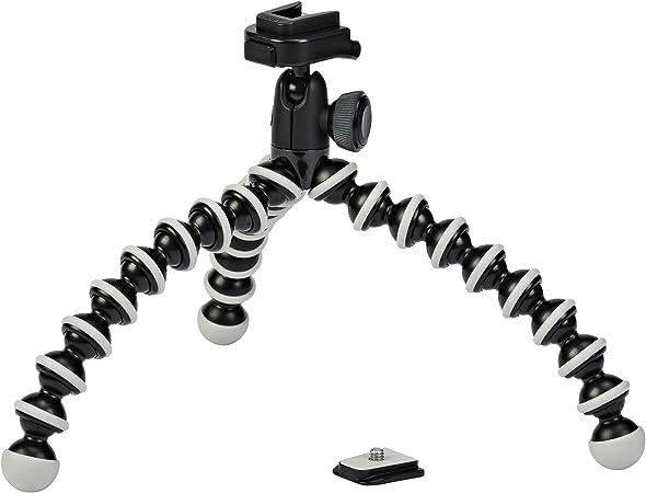Joby Hybrid Gorillapod Grau Kamera
