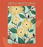 Arts & Crafts Tiles 2016 Calendar