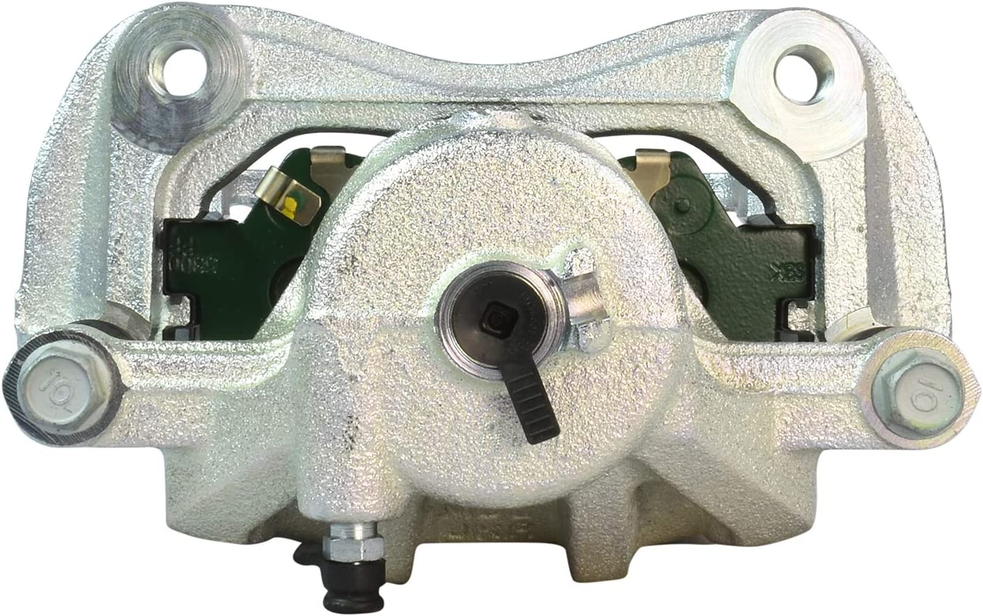 Mando 16A5265 OE Disc Brake Caliper