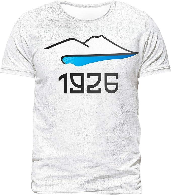 NUM - Napoli Urban Mentality - Camiseta - para Hombre XXL: Amazon.es: Ropa y accesorios