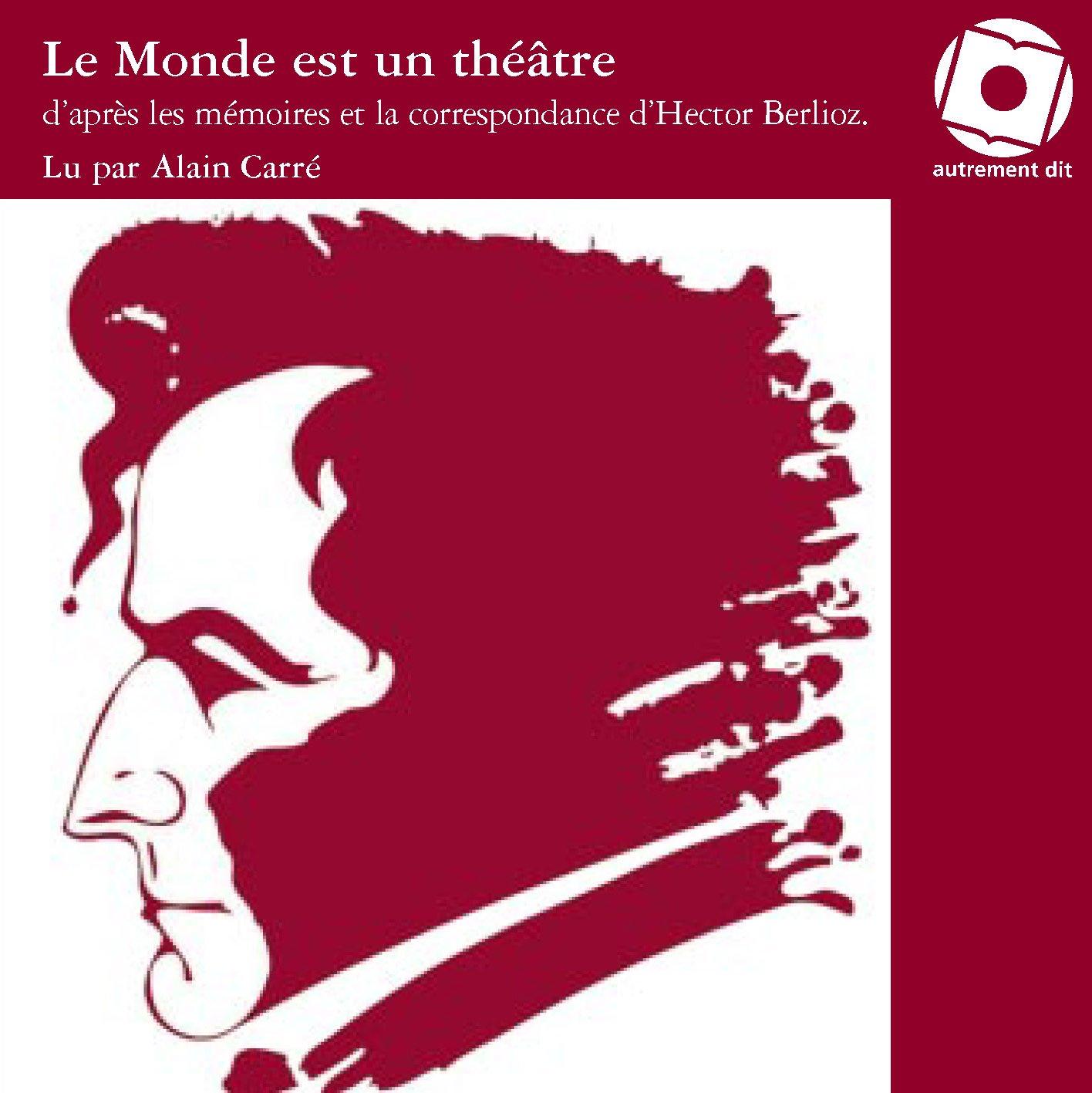 LE MONDE EST UN THEATRE (1 CD) pdf
