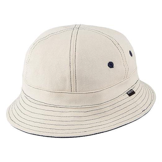 Brixton Hats Banks Reversible Bucket Hat - Denim Large-60cm  Amazon.co.uk   Clothing a8103715ab0f
