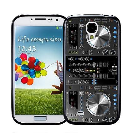 Amazon.com: Caso para Samsung Galaxy S4, DjCdDecks: Cell ...