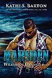 Marsden (Wilkerson Dynasty)