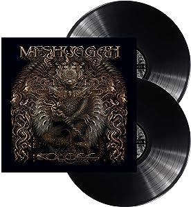 Meshuggah - Koloss (2 LP-Vinilo)