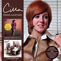 Surround Yourself With Cilla / It Makes Me Feel Good (2 Disc Expanded Edition)