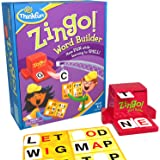 Zingo 构词者棋盘游戏
