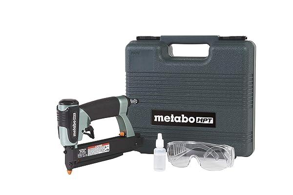 Metabo HPT NP35A Pin Nailer