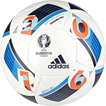 e5041bd600 adidas Beau Jeu Euro16 Train Pro  Amazon.co.uk  Sports   Outdoors
