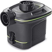 Intex Air Quick-Fill Pump Max. Electric Flow 110-120V L/min