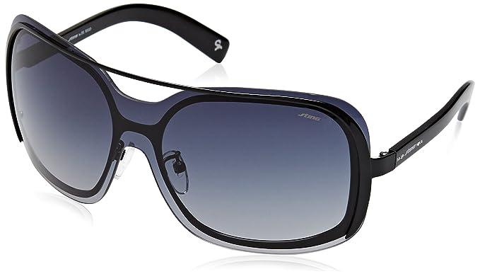 Sting Eye, Gafas de Sol para Mujer, Negro (Nero) 99: Amazon ...