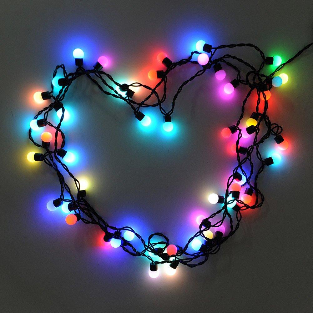 Luces led decorativas tira de luces led decorativas - Tiras led navidad ...