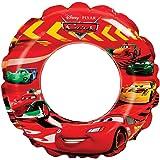 Intex 58260 - Salvagente Cars, 51 cm
