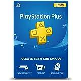 PlayStation Plus membresía de 3 meses - PlayStation 4 Standard Edition