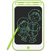 JONZOO LCD Writing Tablet 10 Inch Drawing Tablet for Adults, Doodle Board and Drawing Pad for Kids at Home, School