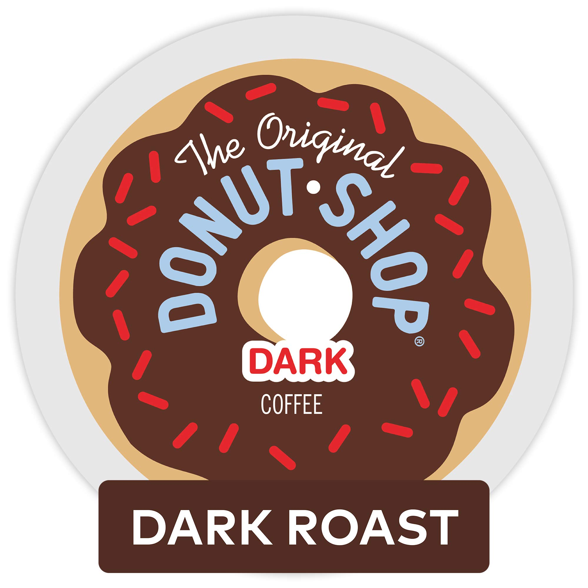 The Original Donut Shop Regular Keurig Single