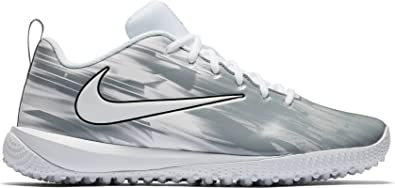 af6c2355f14 Image Unavailable. Image not available for. Color  Nike Men s Vapor Varsity  Turf Lacrosse Cleats ...