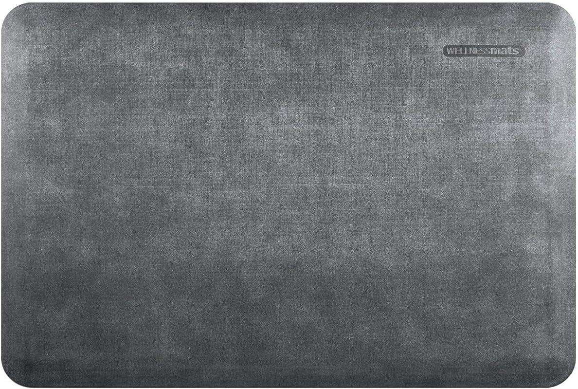 WellnessMats Linen 3/4