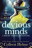 Devious Minds: A Shelby Nichols Adventure (Volume 8)