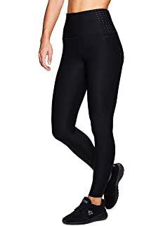 d620fdae46fffb RBX Active Women's Body Contouring High Waisted Athletic Performance  Leggings