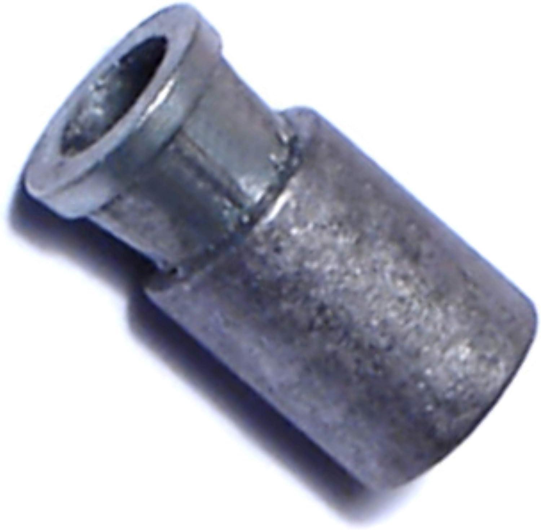 1//8 x 1 Hard-to-Find Fastener 014973238940 Expandet Screw Anchors Piece-100