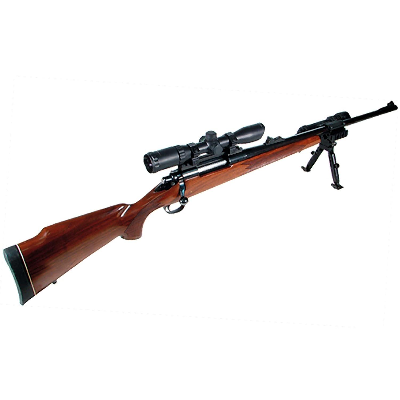 amazon com utg scope mount for remington 700 long action rifle