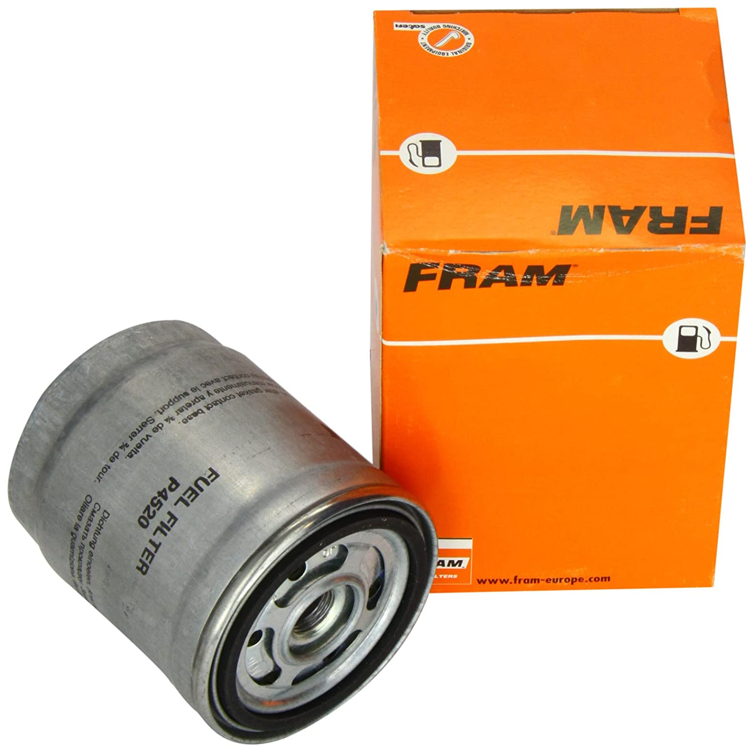 Fram Fuel Filter Bases Wiring Library Mercedes Ml320 Location