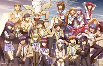 Angel Beats! CD
