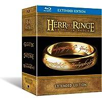 Der Herr der Ringe - Die Spielfilm Trilogie (Extended Edition)