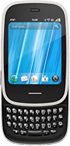 HP Veer 4G White GSM Global webOS Smartphone AT&T