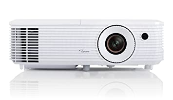 Optoma HD27 – Proyector - Amazon Argentina