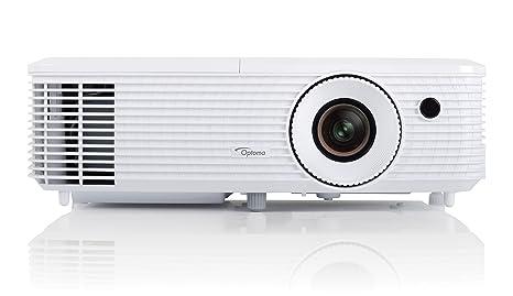 Optoma HD27 - Proyector, Full HD 1080p, 3200 ANSI Lúmenes, FHD, 2x ...