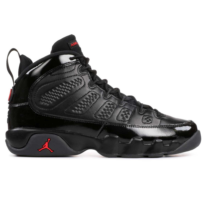 cheap for discount ac5ac 29334 Amazon.com   Air Jordan 9 Retro BG - 302359 014   Sneakers